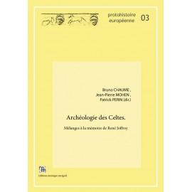 Archéologie des Celtes.