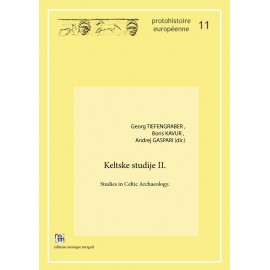 Keltske studije II. Studies in Celtic Archaeology.