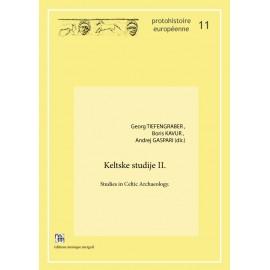 Keltske studije II. Studies in Celtic Archaeology.
