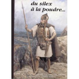 Du silex à la poudre... 4000 ans d'armement en Val de Saône.