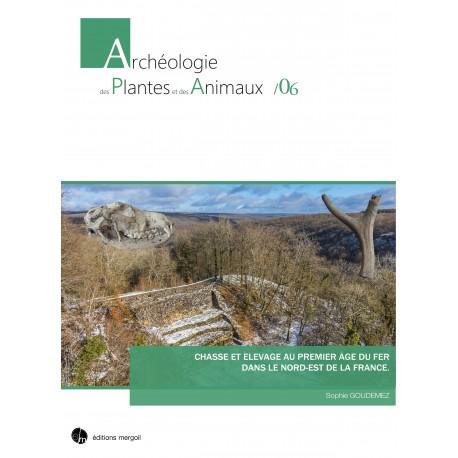 Chasse et élevage au Premier âge du Fer dans le nord-est de la France