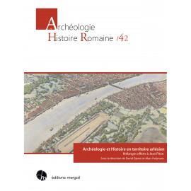 Archéologie et Histoire en territoire arlésien