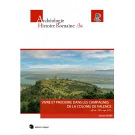 Vivre et produire dans les campagnes de la colonie de Valence