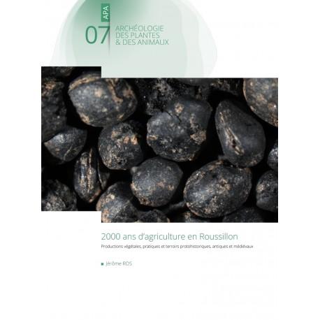 2000 ans d'agriculture en Roussillon