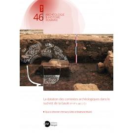 La datation des contextes archéologiques dans le sud-est de la Gaule (IIe-IIIe s. ap. J.-C.)
