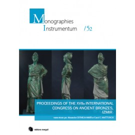 Proceedings of the XVIIth International congress on ancien bronzes, Izmir.
