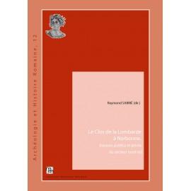 Le Clos de la Lombarde à Narbonne. Espaces publics et privés du secteur nord-est