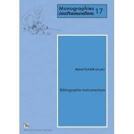 Bibliographie Instrumentum.